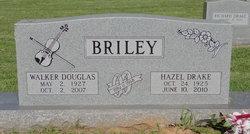 Hazel L. <i>Drake</i> Briley