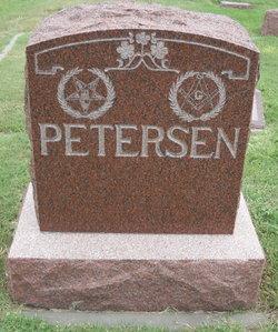 Nis C. Petersen, Sr