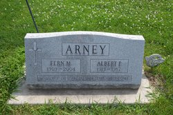 Sgt Albert P. Arney