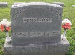 Charley Armstrong