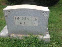 Alma <i>Kite</i> Deininger