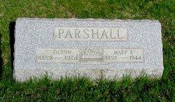 Charles Tilton Parshall
