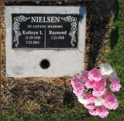 Kathryn Louise Nielson