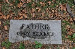 Henry Bruckner