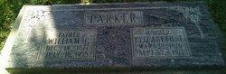William George Parker