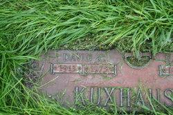 David Craig Kuxhausen