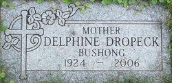 Delphine <i>Dropeck</i> Bushong