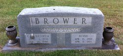 C F Brower