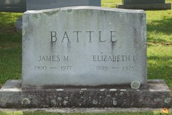 Elizabeth Buffington <i>Lewis</i> Battle