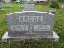 Ada D. Brode