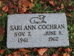 Sari Ann Cochran