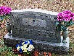 Lois <i>Anderson</i> Creel