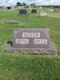 Samuel Parker Baker