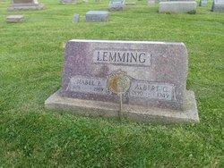 Mabel Lemming
