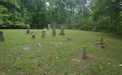 Stevens-Robb Cemetery