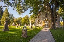 Saint Andrews United Church Cemetery