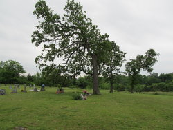 Tennessee Chapel Cemetery