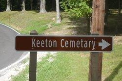 Keeton Cemetery