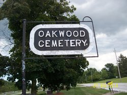 Oak Wood Cemetery