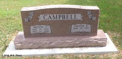 Melvin Jarome Mell Campbell