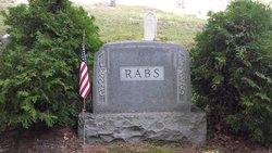 Frederick Rabs