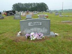 Elsie Lorain <i>Raymer</i> Adams