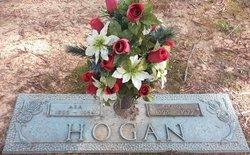 Cora <i>Burks</i> Hogan