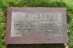 Edith Isabella <i>Newton</i> Wilson