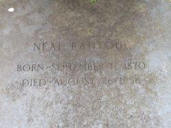 Neal Rantoul