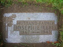 Joseph Emile LeBel