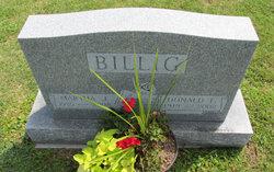 Donald L Billig