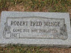 Robert Fred Menge