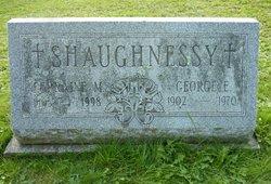George Edward Shaughnessy