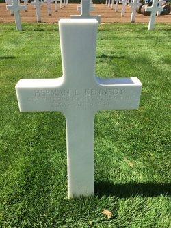 Corp Herman L Kennedy
