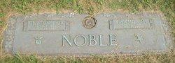 Mamie M <i>Neal</i> Noble