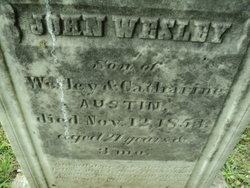 John Wesley Austin