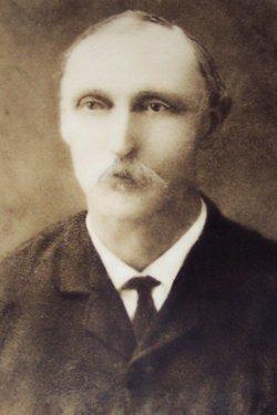 Pvt William James Clark