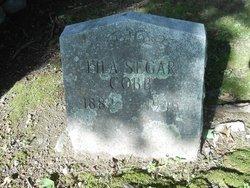 Lila <i>Segar</i> Cobb