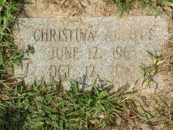 Christina Abbott