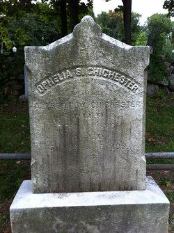 Ophelia <i>Seymour</i> Chichester