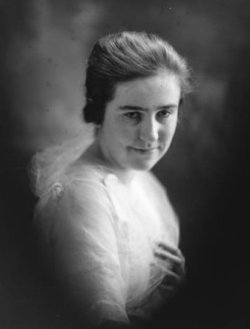 Helen Agatha <i>Healey</i> Potter