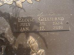 Willie Eloise <i>Gilliland</i> Ring