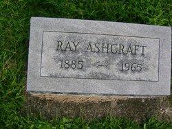 Melvin Raymond Ray Ashcraft