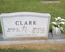 Brenda Sue <i>Laycock</i> Clark