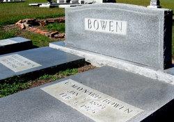 Charles Maynard Bowen