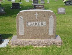 Barbara Catherine <i>Traxler</i> Baker