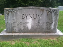 Raymond David Bynum