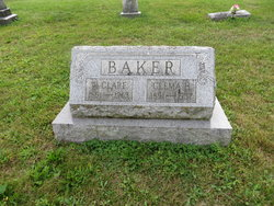 Clema <i>Houck</i> Baker