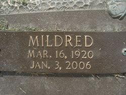 Mildred Allen