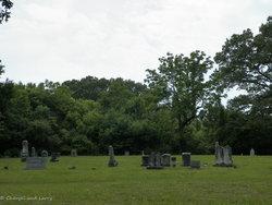 Old Bildad Cemetery